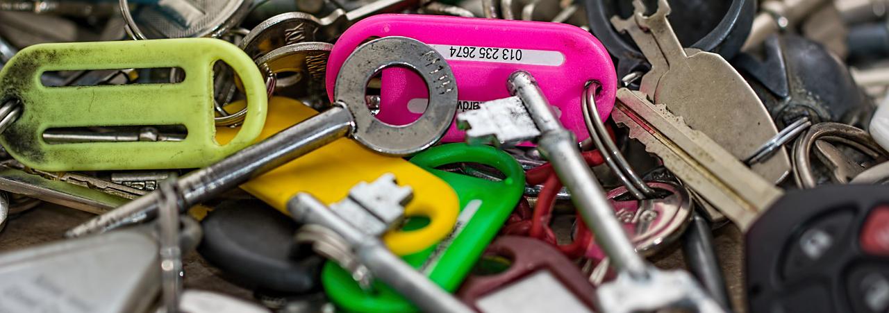 Misschien heb je voor elke site een sterk wachtwoord. Maar hoe houd je al die wachtwoorden uit elkaar?