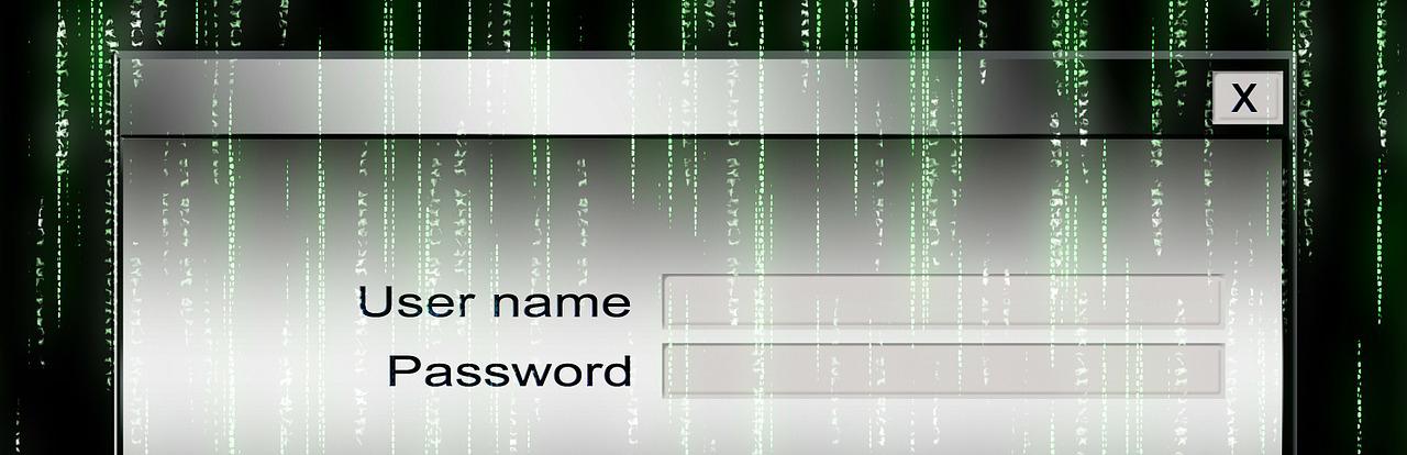Een sterk wachtwoord verzinnen hoeft geen hoge wiskunde te zijn.